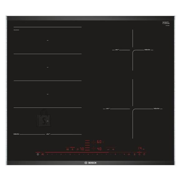 Bosch integreeritav induktsioonpliidiplaat