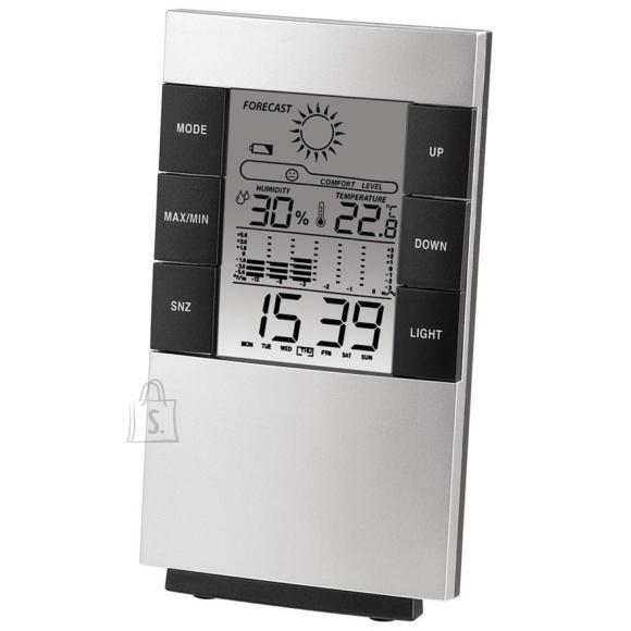 Hama termomeeter-hügromeeter TH-200