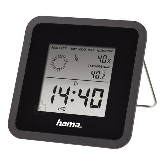 Hama termomeeter-hügromeeter TH50