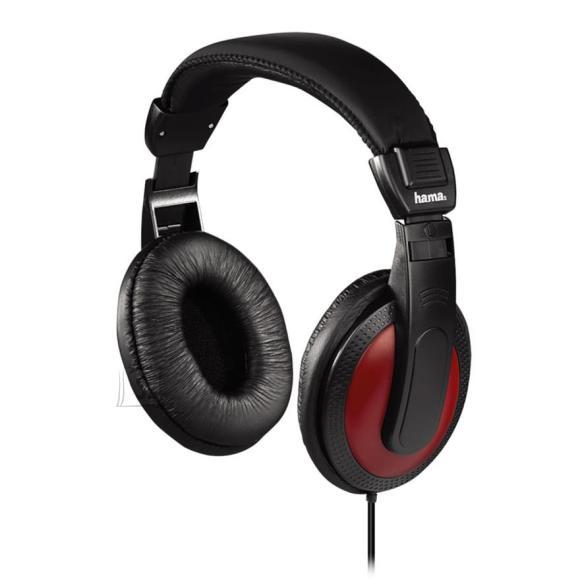 Hama kõrvaklapid Basic4Music