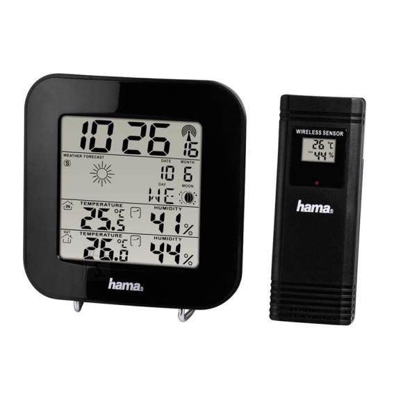 Hama termomeeter  EWS-200