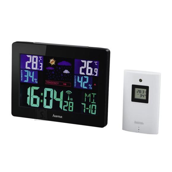 Hama termomeeter EWS-1400