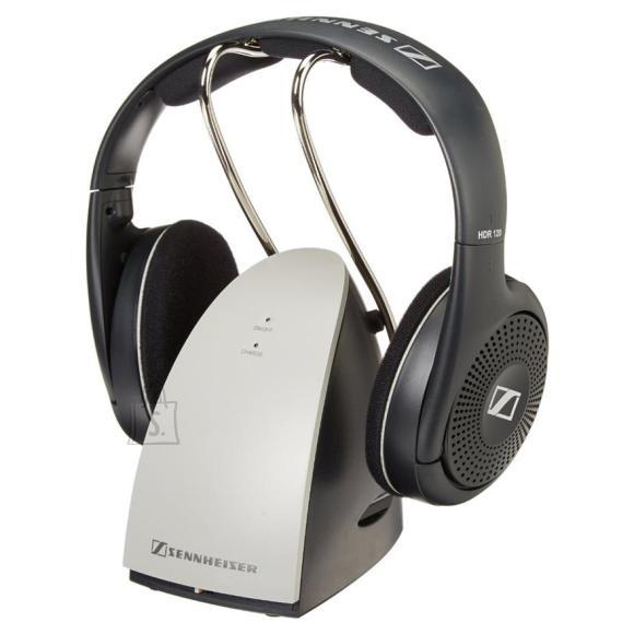 Sennheiser juhtmevabad kõrvaklapid RS 120 II