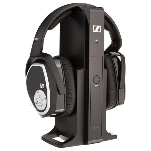 Sennheiser juhtmevabad kõrvaklapid RS 165