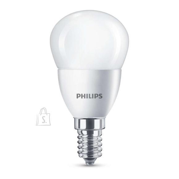 Philips LED pirn E14 40W 470 lm
