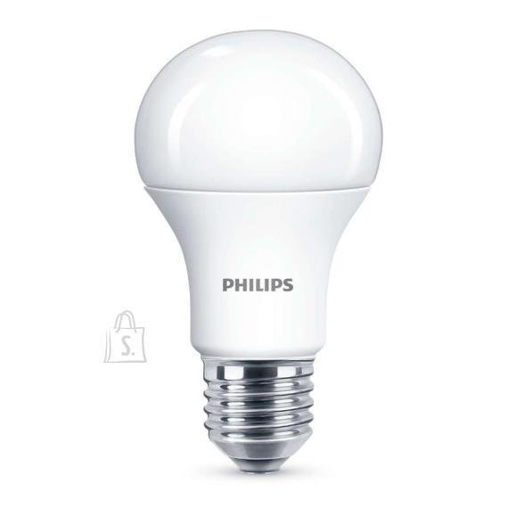 Philips LED pirn E27 8W 806 lm
