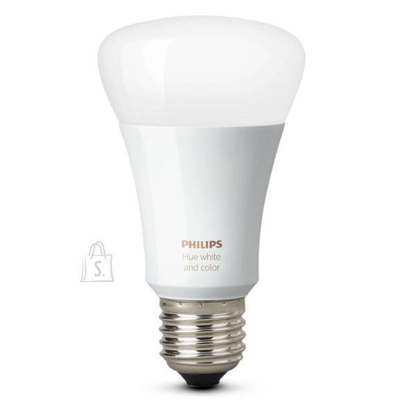 Philips Hue pirn E27 RGB