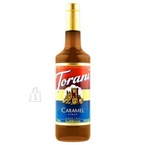 Jura maitsesiirup Karamell 750 ml