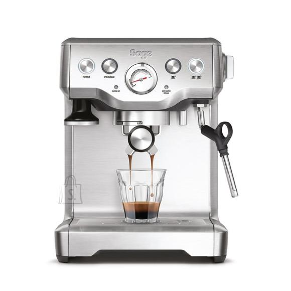 Sage BES840S espressomasin Infuser