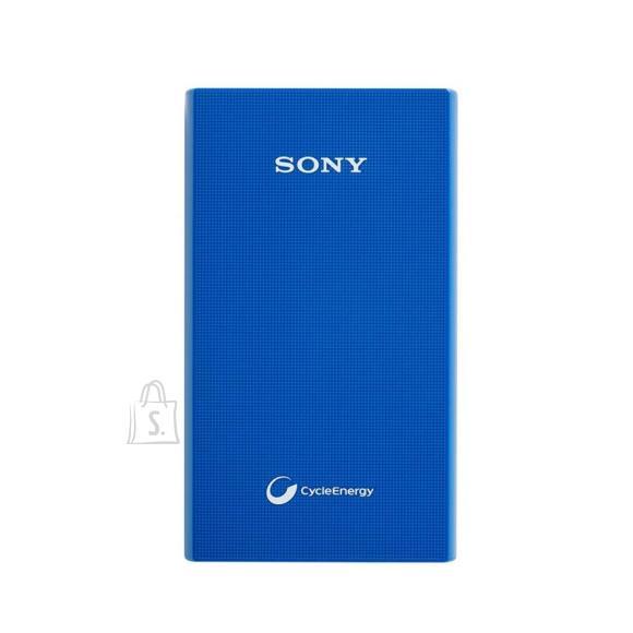 Sony CP-E6BL akupank 5800 mAh