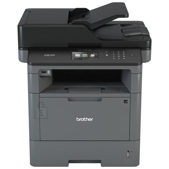 Brother DCP-L5500DN multifunktsionaalne laserprinter