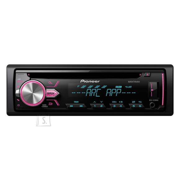 Pioneer autostereo DEH-X2900UI