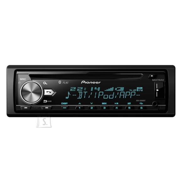 Pioneer autostereo DEH-X5900BT
