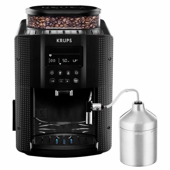 Krups EA816B espressomasin Pisa
