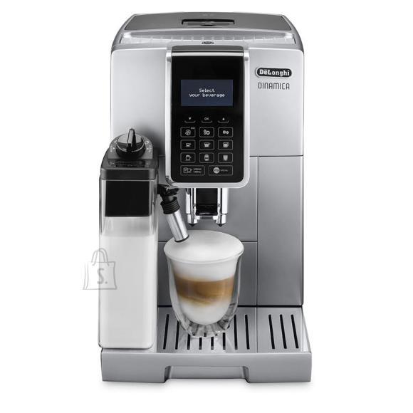 DeLonghi ECAM350.75.SB espressomasin Dinamica
