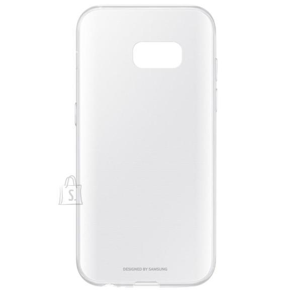 Samsung Galaxy A3 2017 ümbris Clear Cover