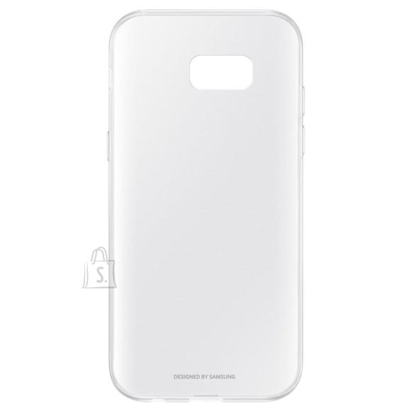 Samsung Galaxy A5 2017 ümbris Clear Cover