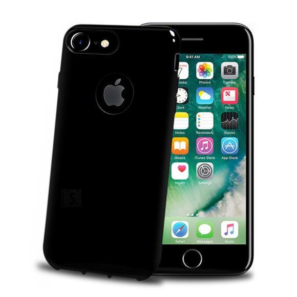 Celly iPhone 7 Plus ümbris Gelskin