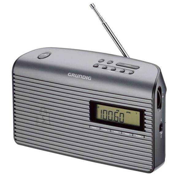 Grundig GRN1410 lauaraadio Music 61