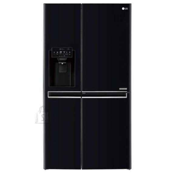 LG Side-By-Side külmik 179 cm A+