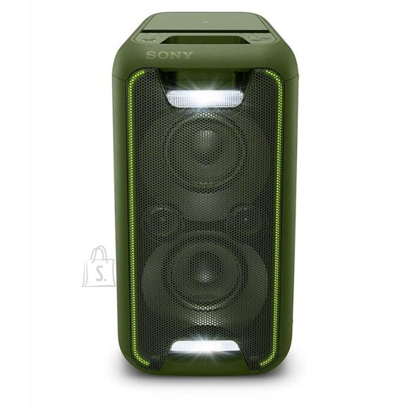 Sony GTKXB5G.CEL muusikakeskus GTK-XB5