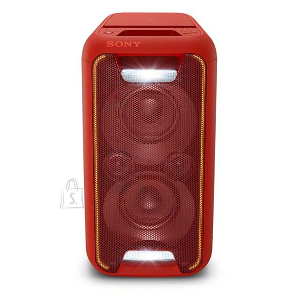 Sony GTKXB5R.CEL muusikakeskus GTK-XB5