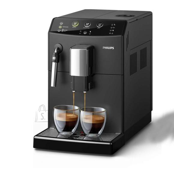 Philips HD8827/09 espressomasin 3000 Series