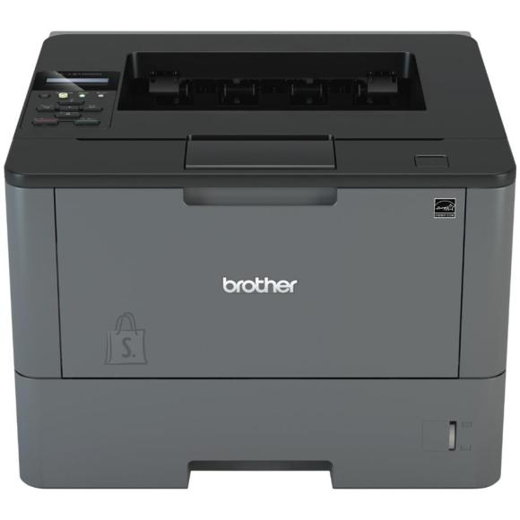 Brother laserprinter HL-L5100DN