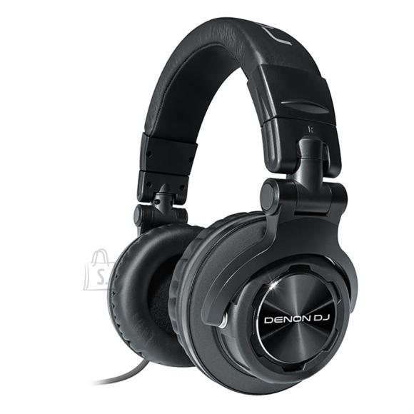 Denon DJ kõrvaklapid HP1100