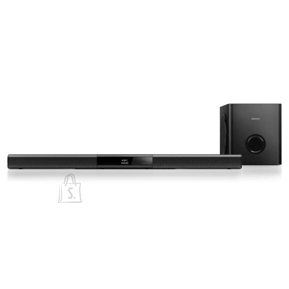 Philips HTL3110B 2.1 soundbar