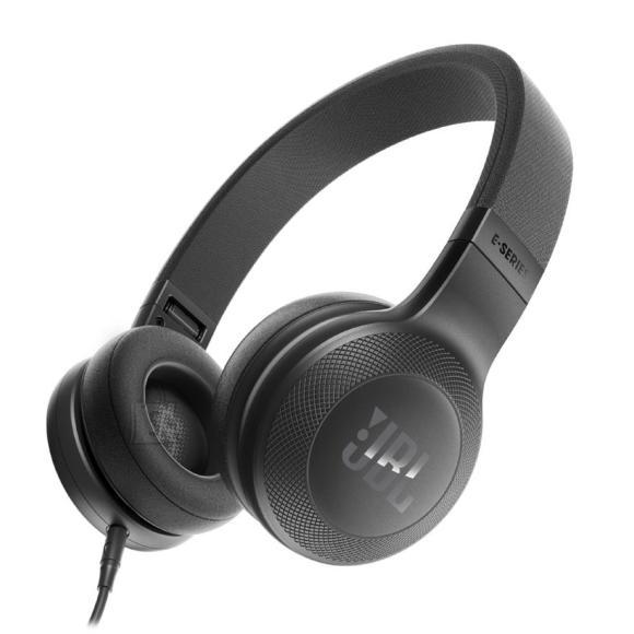 JBL JBLE35BLK kõrvaklapid E35