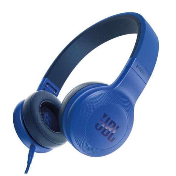 JBL JBLE35BLU kõrvaklapid E35
