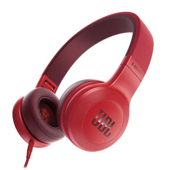 JBL JBLE35RED kõrvaklapid E35