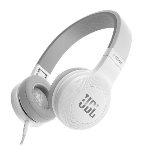 JBL JBLE35WHT kõrvaklapid E35