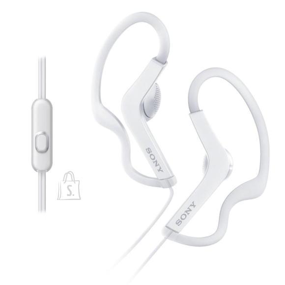 Sony MDR-AS210AP kõrvaklapid