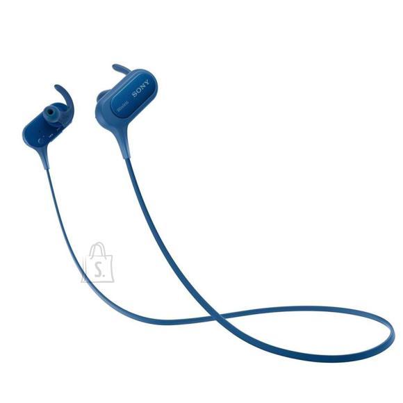 Sony juhtmevabad kõrvaklapid XB50XS