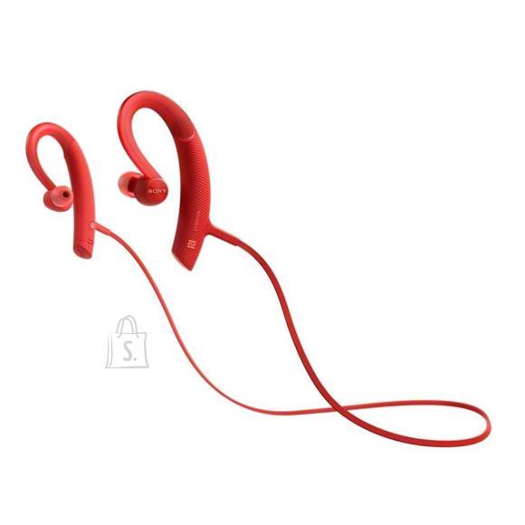 Sony juhtmevabad kõrvaklapid MDR-XB80BS