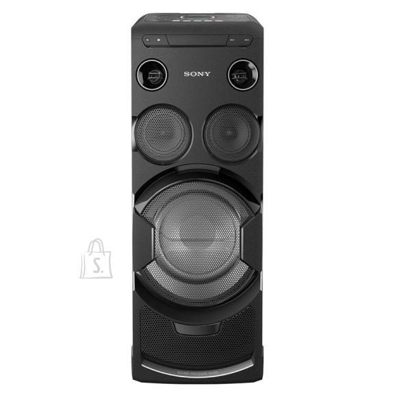 Sony muusikakeskus MHC-V77DW