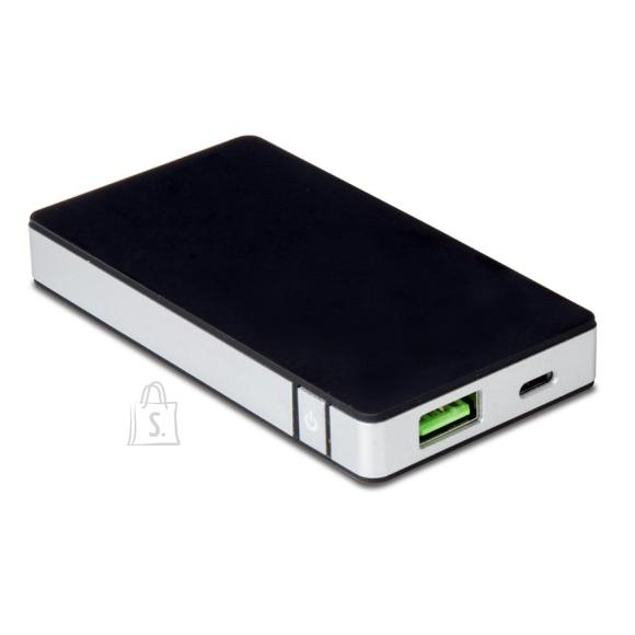 Celly akupankLightning 4000 mAh