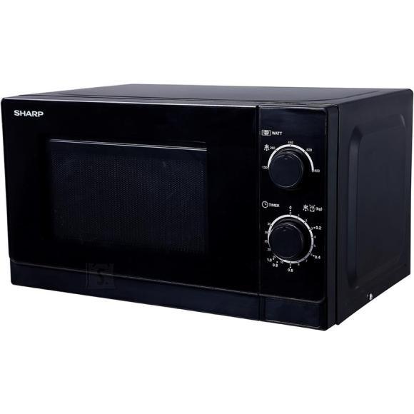 Sharp R200BKW mikrolaineahi 20L