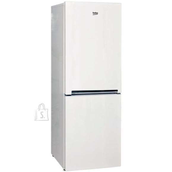 Beko RCSA365K20W külmik 185 cm A+