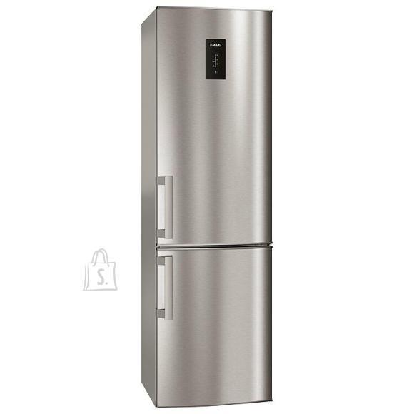 AEG S53920CTXF külmik 200 cm A++