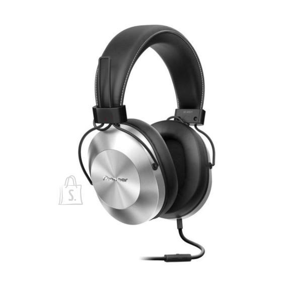 Pioneer SE-MS5T-S kõrvaklapid SE-MS5T