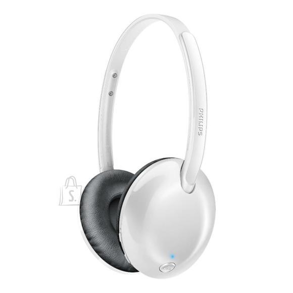 Philips SHB4405 juhtmevabad kõrvaklapid