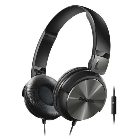 Philips SHL3165BK kõrvaklapid