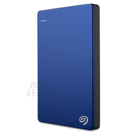 Seagate STDR4000901 väline kõvaketas Backup Plus Slim 4 TB
