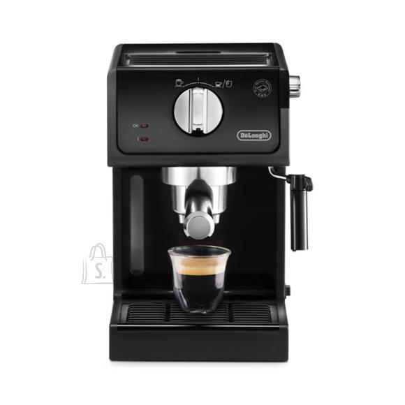 DeLonghi ECP35.21 poolautomaatne espressomasin