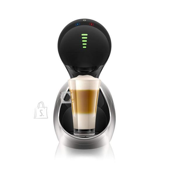 Krups KP600EPL kohvikapselmasin Nescafe® Dolce Gusto® Movenza