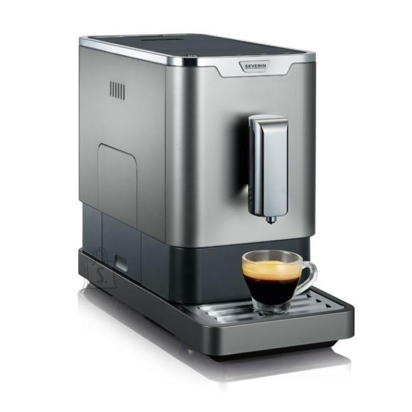 Severin KV8090 täisautomaatne espressomasin