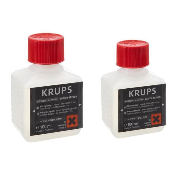 Krups puhastusvedelik espressomasinale Krups